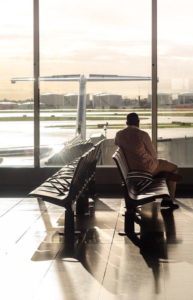 Arlanda - Sveriges största flygplats