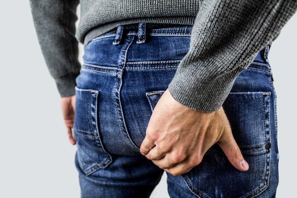 Så förminskar du din förstorade prostata