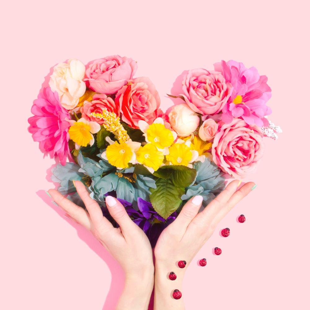Vackra handskar för vackra händer