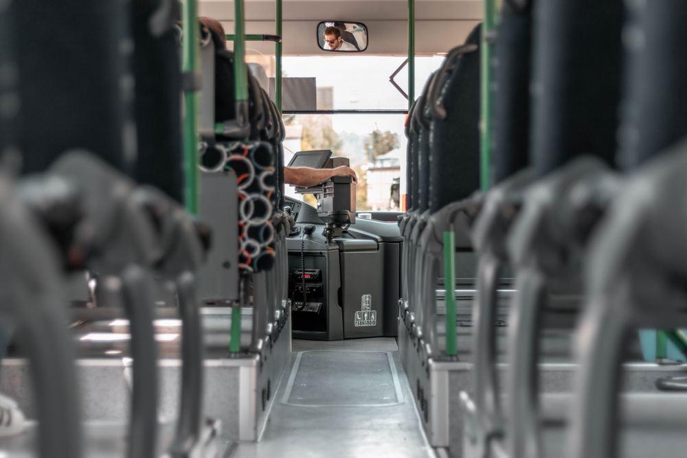 Smidiga och bekväma bussresor för grupper